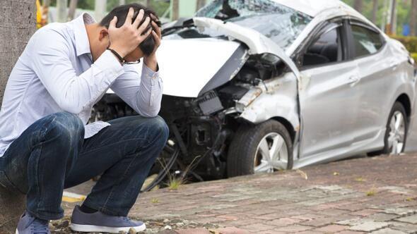 Kaza yapan sürücü zorunlu eğitime tabi tutulabilecek