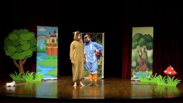 Yenişehir Belediyesinden çocuklara özel online tiyatro