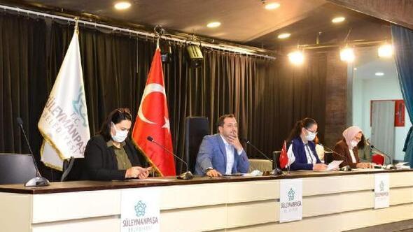 Süleymanpaşa Belediyesi, küçük esnafa destek verecek
