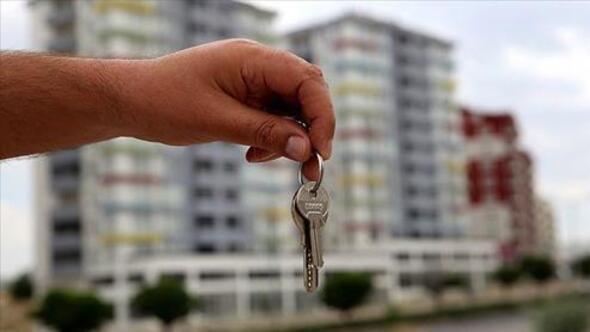 Ankara'da konut metrekare fiyatı yüzde 37 arttı