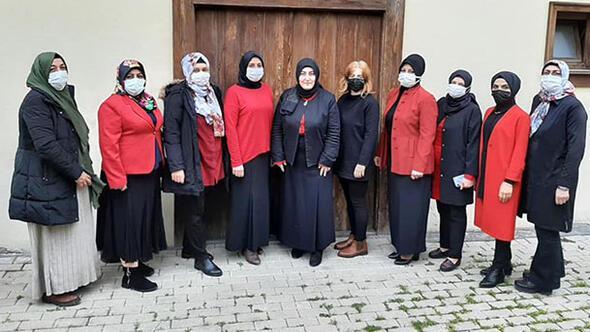 Gürsu'da hem kadınlar hem ülke kazanacak