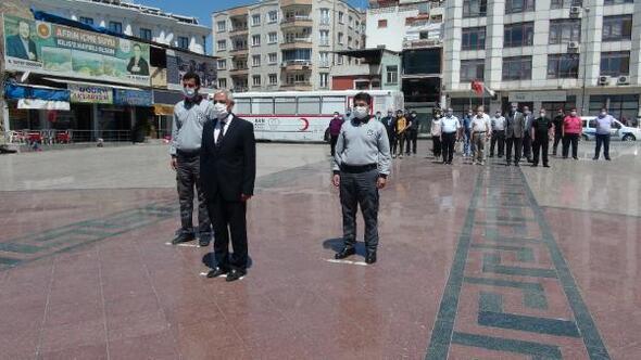 Kiliste, Sosyal Güvenlik Haftası kutlanıyor