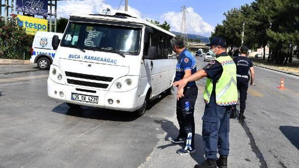 Büyükşehir Belediyesi'nden korsan taşımacılığa set