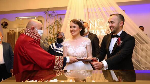 Nikâh ve düğün salonu ücretsiz