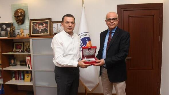 ASUD'dan Başkan Özyiğit'e teşekkür