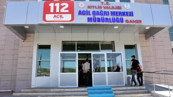 Bitlis GAMER hizmete girdi
