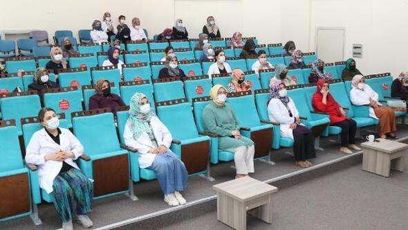 Van Büyükşehir Mahremiyet ve Çocuk İstismarı konulu seminer düzenledi