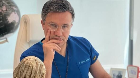 Dr. Buğra Adil Buyrukçu akupunkturla gençleştiriyor