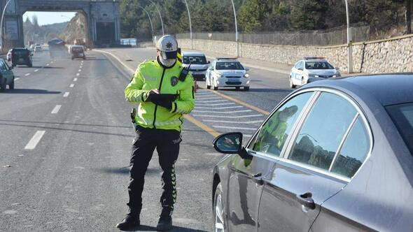 15 bin polis görevde olacak
