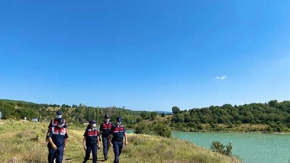 Jandarma ekipleri boğulma olaylarına karşı vatandaşları bilgilendirdi