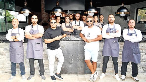 Yeni nesil Ege mutfağı