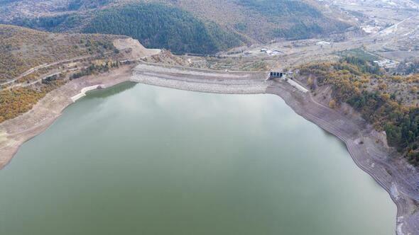 Ankara'nın 6 aylık suyu var