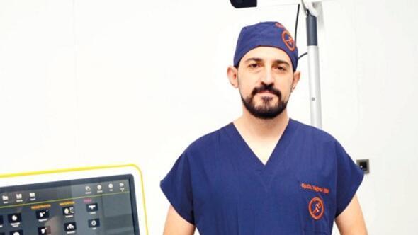 Navigasyon ve robotik cerrahi ile ortopedik sorunlara kalıcı çözüm mümkün