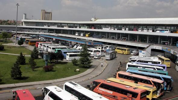 Şehirler arası otobüsçüler dernek kuracak