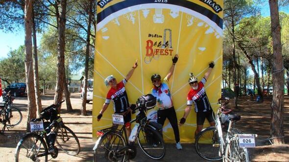 Didim Bisiklet Festivali  için başvurular başladı