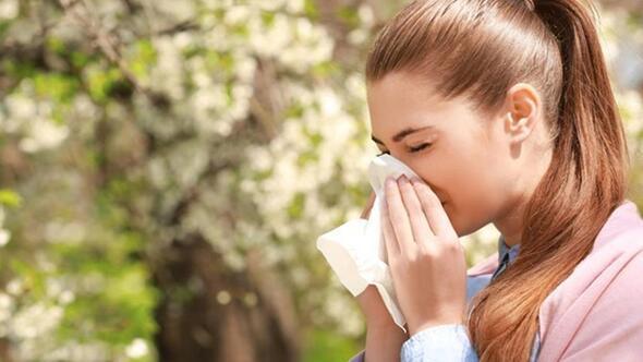 Meteoroloji polen uyarısı yapacak