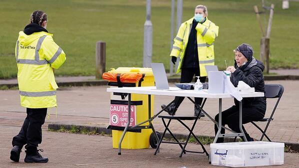Koronavirüste yeni tehdit 3 varyant alarmı