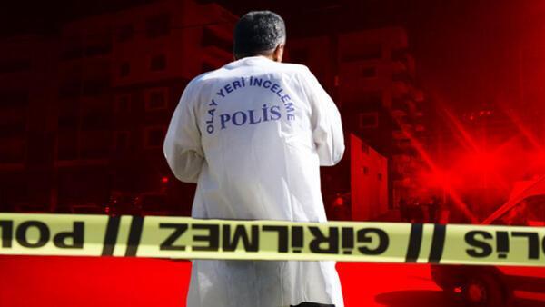 İzmir'de polis memuru ve kız arkadaşı evde ölü bulundu