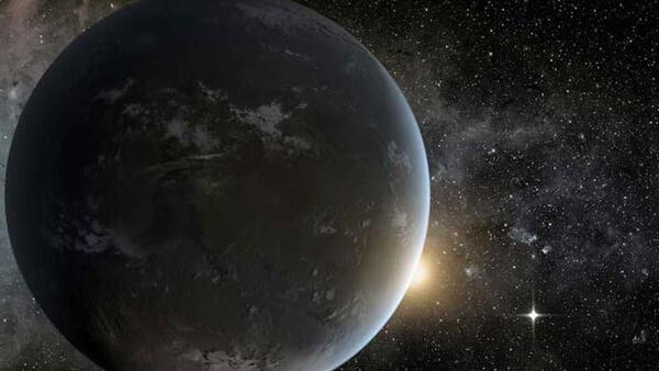 Potansiyel yaşamın olabileceği 2 Süper Dünya keşfedildi