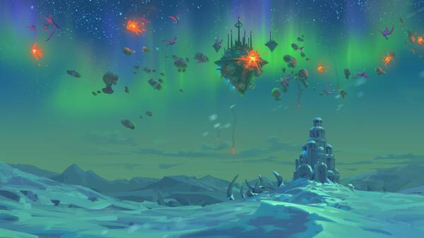 Hearthstone'un yeni tek kişilik macerası Galakrond'un Uyanışı yayında