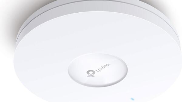 TP-Link, WiFi 6 teknolojisine sahip erişim noktalarını duyurdu
