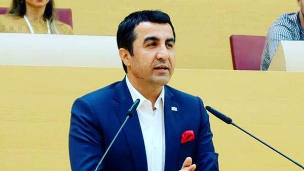 SPD'li Taşdelen'den Uygur Türkleri için önerge