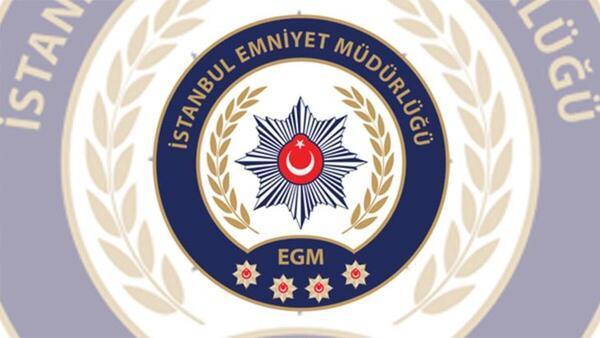 Son dakika haberi: İstanbul Emniyet Müdürlüğü'nde tayin fırtınası