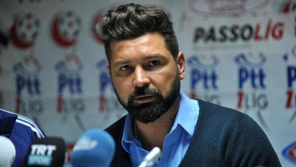 Son Dakika   Girsunspor'da Hakan Kutlu'nun sözleşmesi feshedildi!