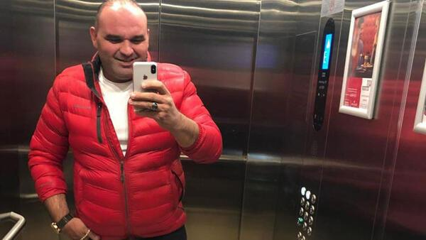 İş adamı Ertem Gürsoy otel odasında ölü bulundu!