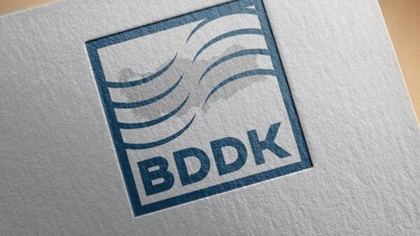 Son dakika haberi: BDDK'dan 7 bankaya  204 milyon 651 bin TL idari para cezası