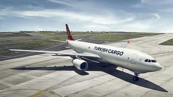 """Turkish Cargo'nun dijital çözüm ortağı """"CARGY"""" hizmete girdi"""