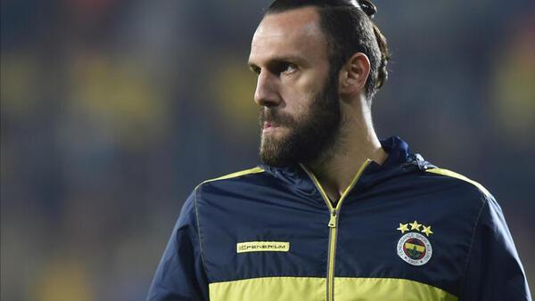 Son Dakika   Fenerbahçe'nin golcüsü Vedat Muriqi'e bir talip daha!