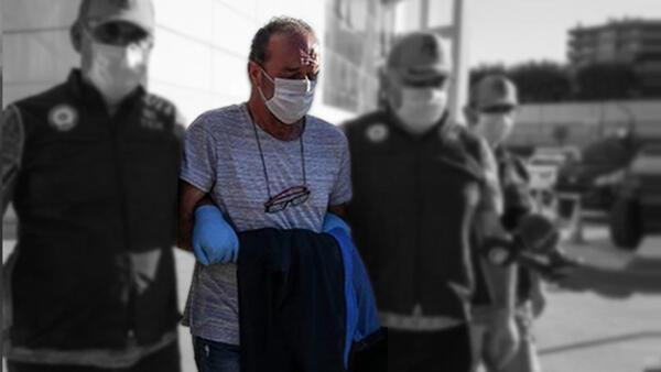 Son dakika haberi: Bursa'da gözaltına alınan Levent Özeren tutuklandı