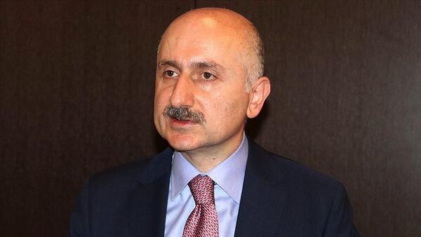 Bakan Karaismailoğlu: Bitlis'e 2003'ten bu yana 7 milyar liranın üzerinde ulaştırma ve altyapı projesi yaptık