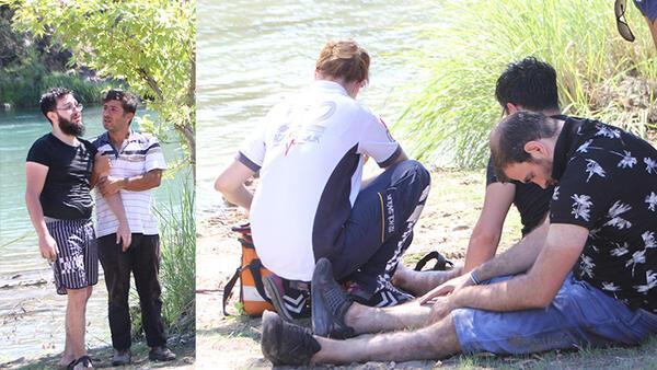 Antalya'da acı olay! Kardeşi fenalık geçirdi