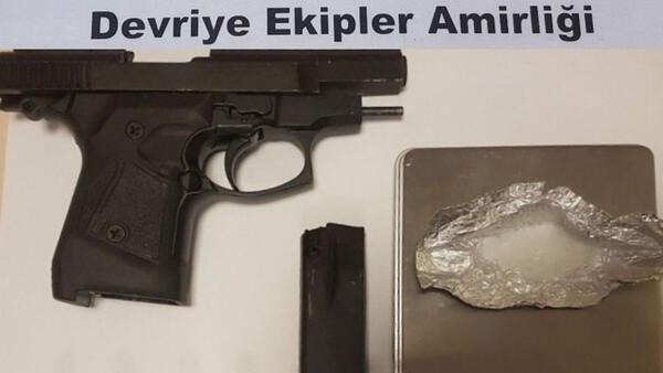 Son dakika haberi... Gaziantep'te dev operasyon! 28 gözaltı