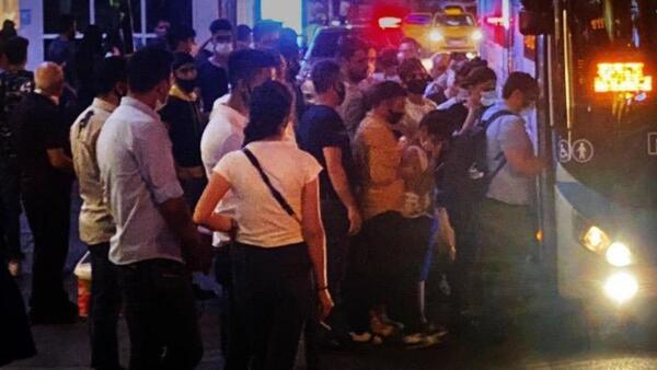 """Sağlık Bakanı Fahrettin Koca: """"Yeni vaka sayılarını tedbirlerle düşürelim"""""""