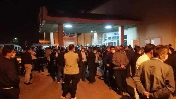 Yüksekova'da husumetli aileler silahlı kavga: 2 ölü, 1 yaralı