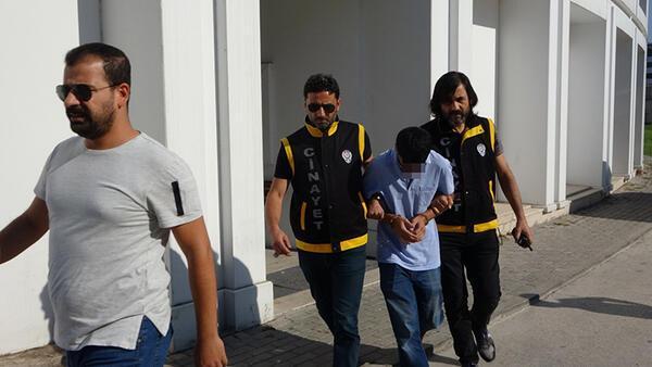 Diş hekimine bıçaklı saldırıya 11 yıl 8 ay hapis cezası