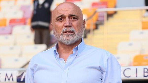 Hikmet Karaman: 'Beşiktaş oynadı ama pozisyona giren biziz'