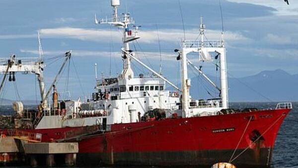 35 gündür denizde olan balıkçılar Covid-19'a yakalandı