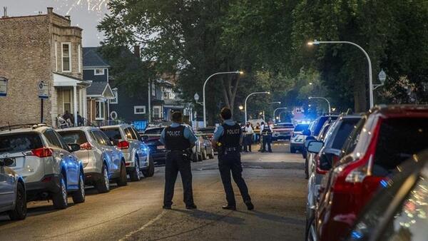 ABD'de şiddet olayları kontrolden çıktı: Bir günde 17 ölüm