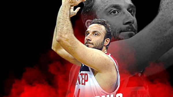 Gaziantep Basketbol, kaptan Can Uğur Öğüt ile sözleşme yeniledi