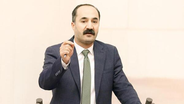 Son dakika haberi: HDP'li Mensur Işık eşini darp etti iddiası! Eşi doktorlardan yardım istedi