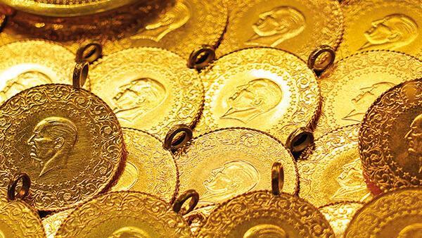 Altın parlamaya devam ediyor | Zeynel Balcı | Köşe Yazıları