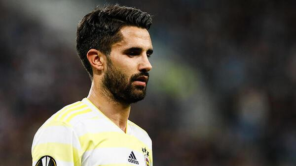 Son Dakika Transfer Haberleri | Fenerbahçe'den ayrılan Alper Potuk, Ankaragücü ile anlaştı!