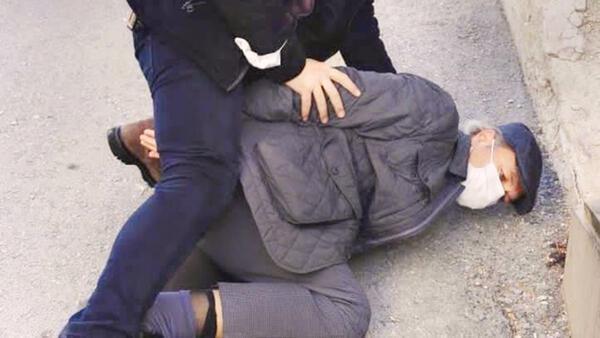FETÖ'cü müdür Ankara'da yakalandı