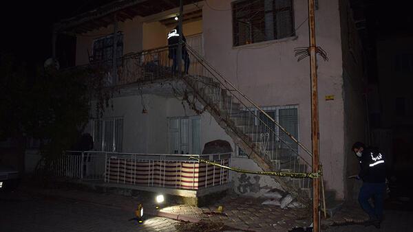 3 metre yükseklikten düşen şahıs yaralandı