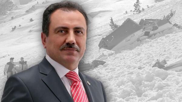 Muhsin Yazıcıoğlu iddianamesinin detayları belli oldu