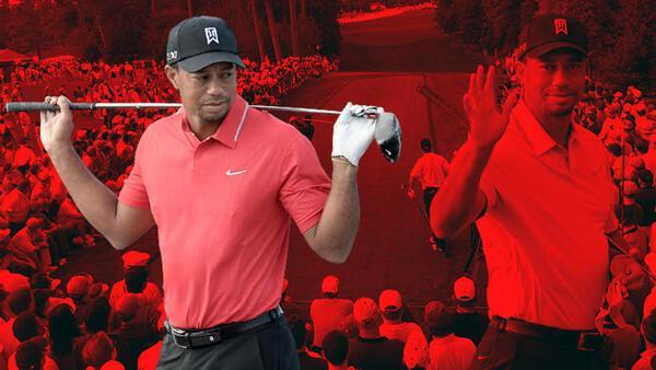 Trafik kazası geçiren Tiger Woods hastanede ameliyata alındı! Aracı takla attı...